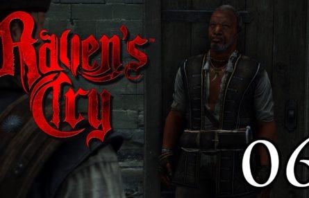 [Let's Play] Raven's Cry - 06 - Gegen Rotröcke und Stalker!