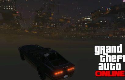 [Let's Grin] GTA Online - Da staunt der Fachmann, der Laie wundert sich