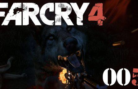 [Let's Play] Far Cry 4 - 005 - Postschnelldienst Kyrat, zu Diensten