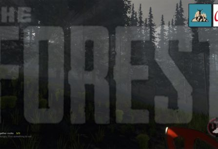[Let's Play Together] - The Forest: Wenn der Kannibale zwei Mal glitcht