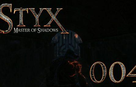 [Let's Play] Styx: Master of Shadows - 004 - Ich entdeck' das Versteck!