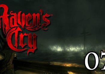 [Let's Play] Raven's Cry - 07 - Wer will mit uns auf Kaperfahrt fahren?