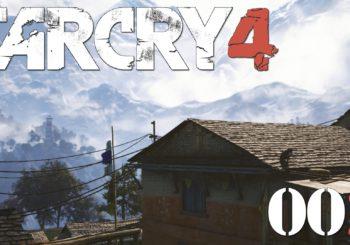 [Let's Play] Far Cry 4 - 002 - Bis an die Zähne bewaffnet