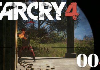 [Let's Play] Far Cry 4 - 004 - Glockengeläut mit Bleifüllung