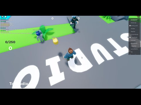 "[Let's Play] Roblox - Mit dem ""E"" zum YouTube-Star"